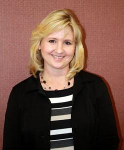 Kari Schaffer, Director of Retirement Plan Services